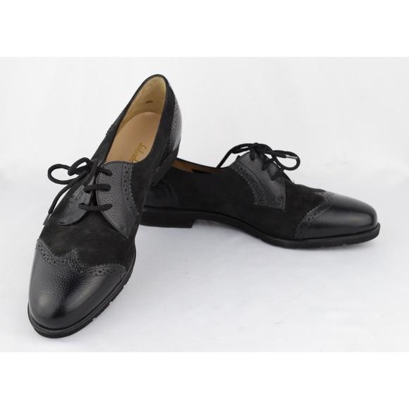 91c867c3cf98 Salvatore Ferragamo Shoes | Womens Laceup Brogue Oxfords | Poshmark